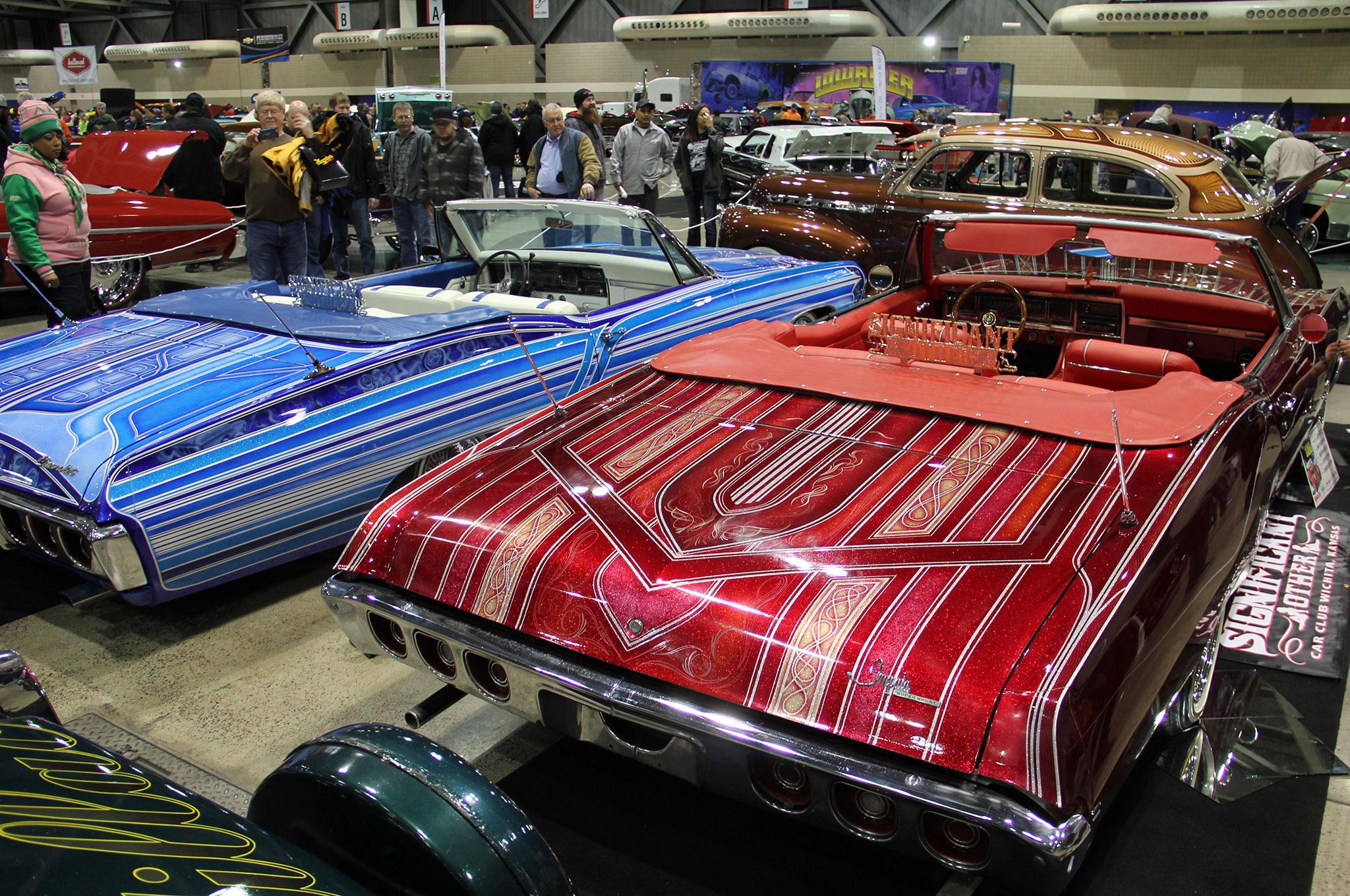 Kansas City Autorama - Car show kansas city
