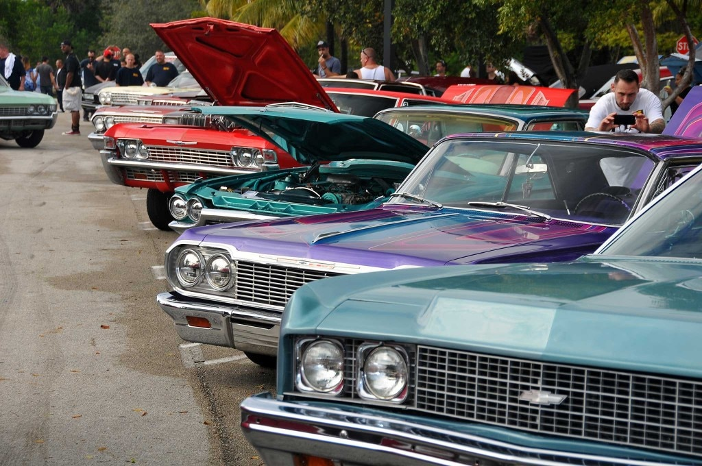 25th street riders uso 2016 new years picnic chevys 007