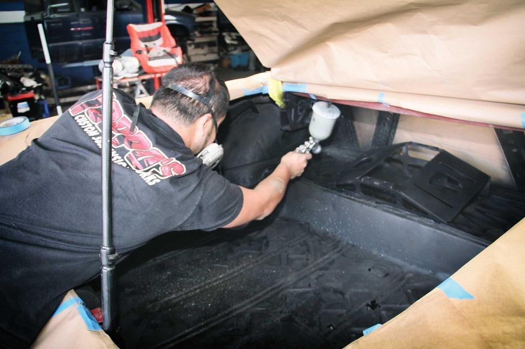 air vs hydros trunk seal application 017