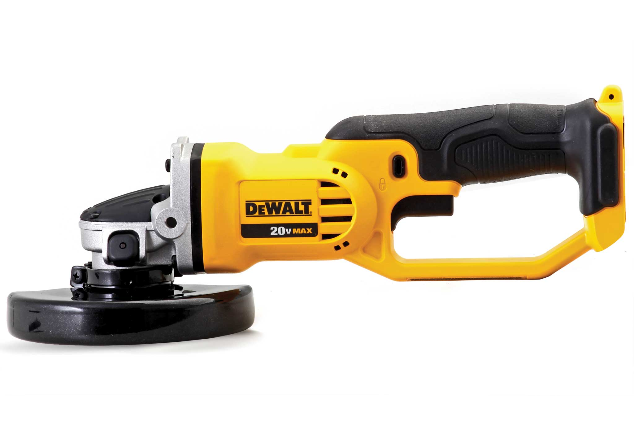 Dewalt Replacement Parts >> Cordless Angle Grinder Reviews - Lowrider