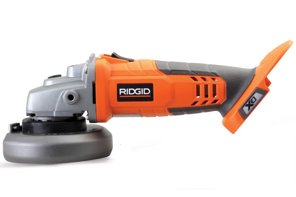 angle grinder reviews ridgid r86040b 005