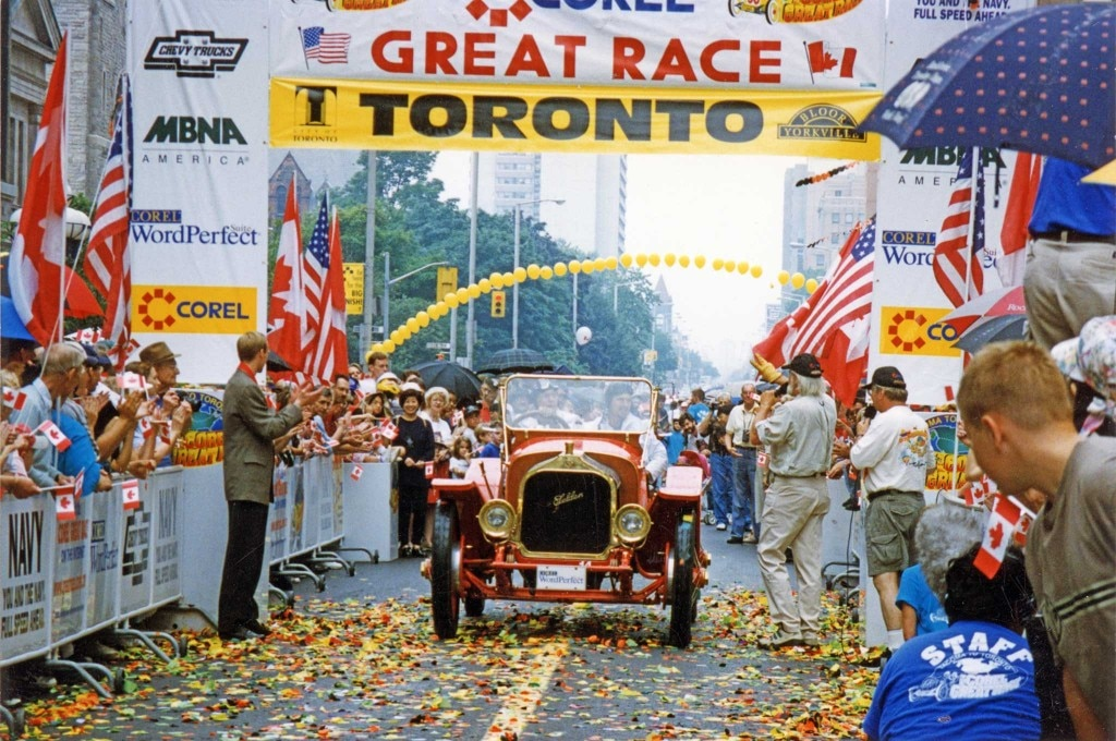 frank currie toronto great race 004