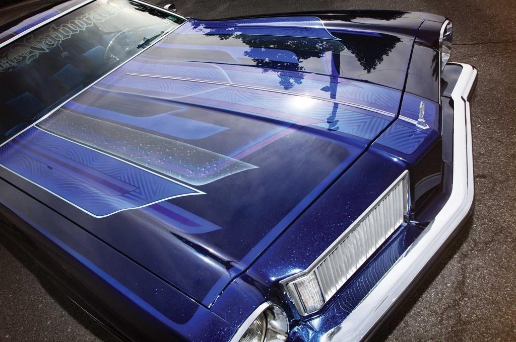 1975 oldsmobile cutlass hood 005