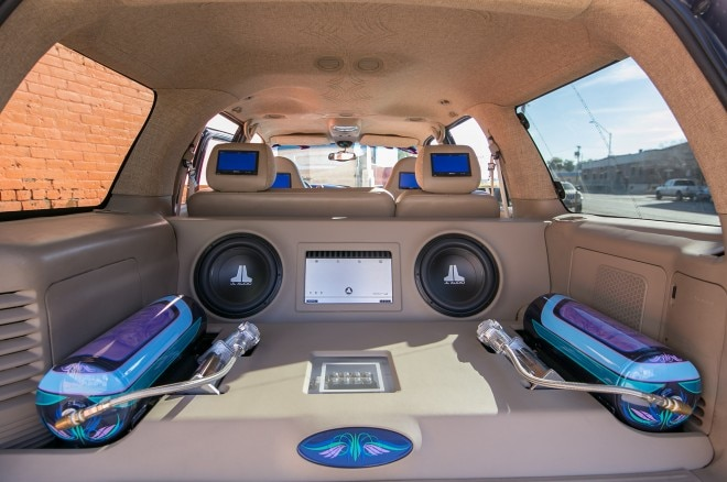 2000 ford expedition accuair slam specialties jl audio