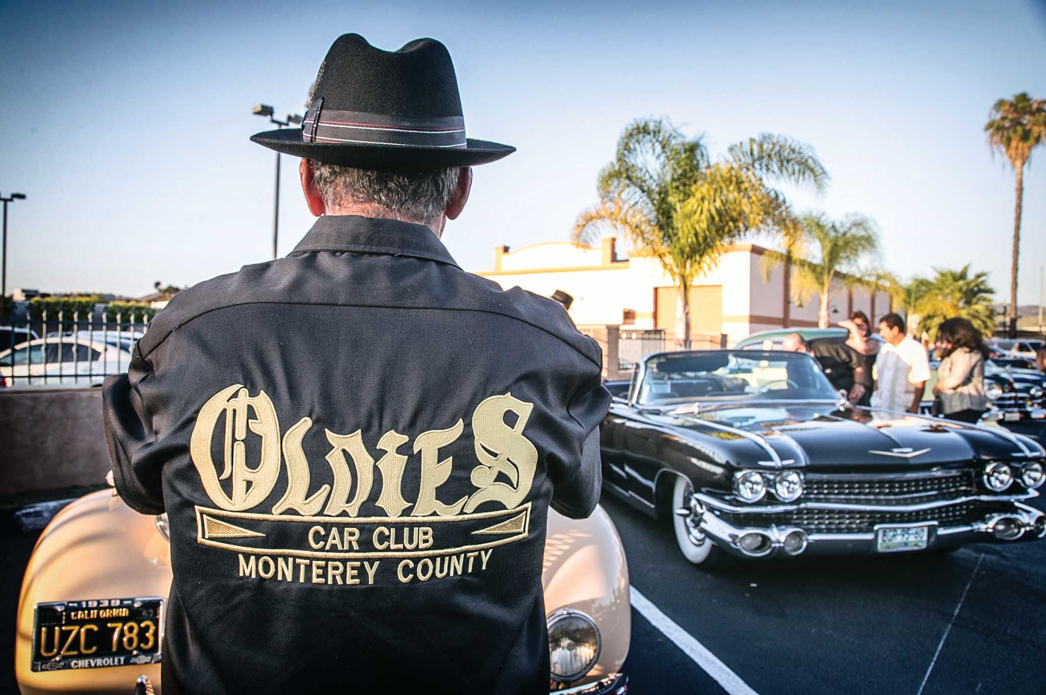 Oldies San Diego 40th Anniversary - Party Like It\'s 1975