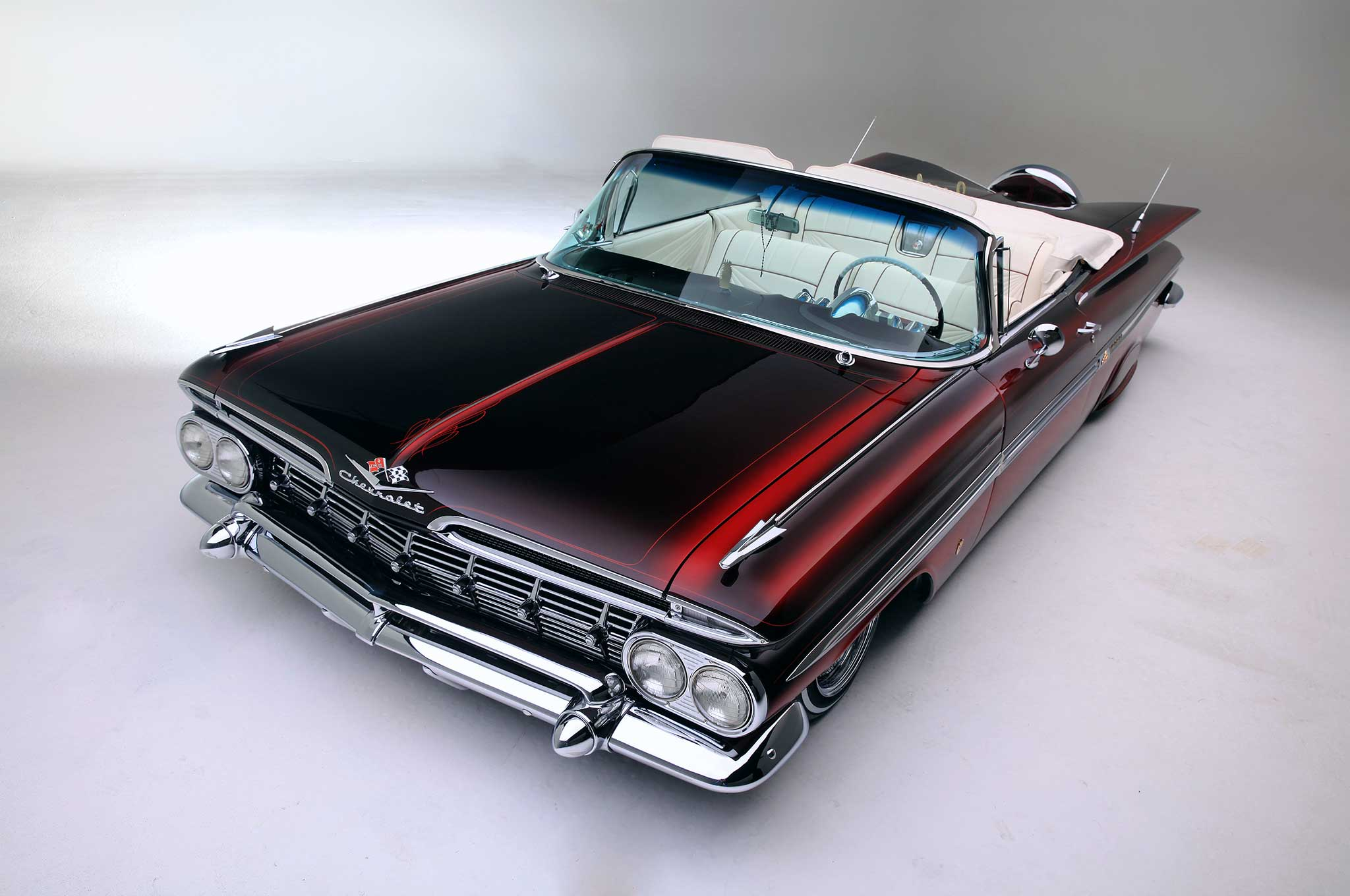 Selling An Original 62 Impala To Buy A 59 Impala Project