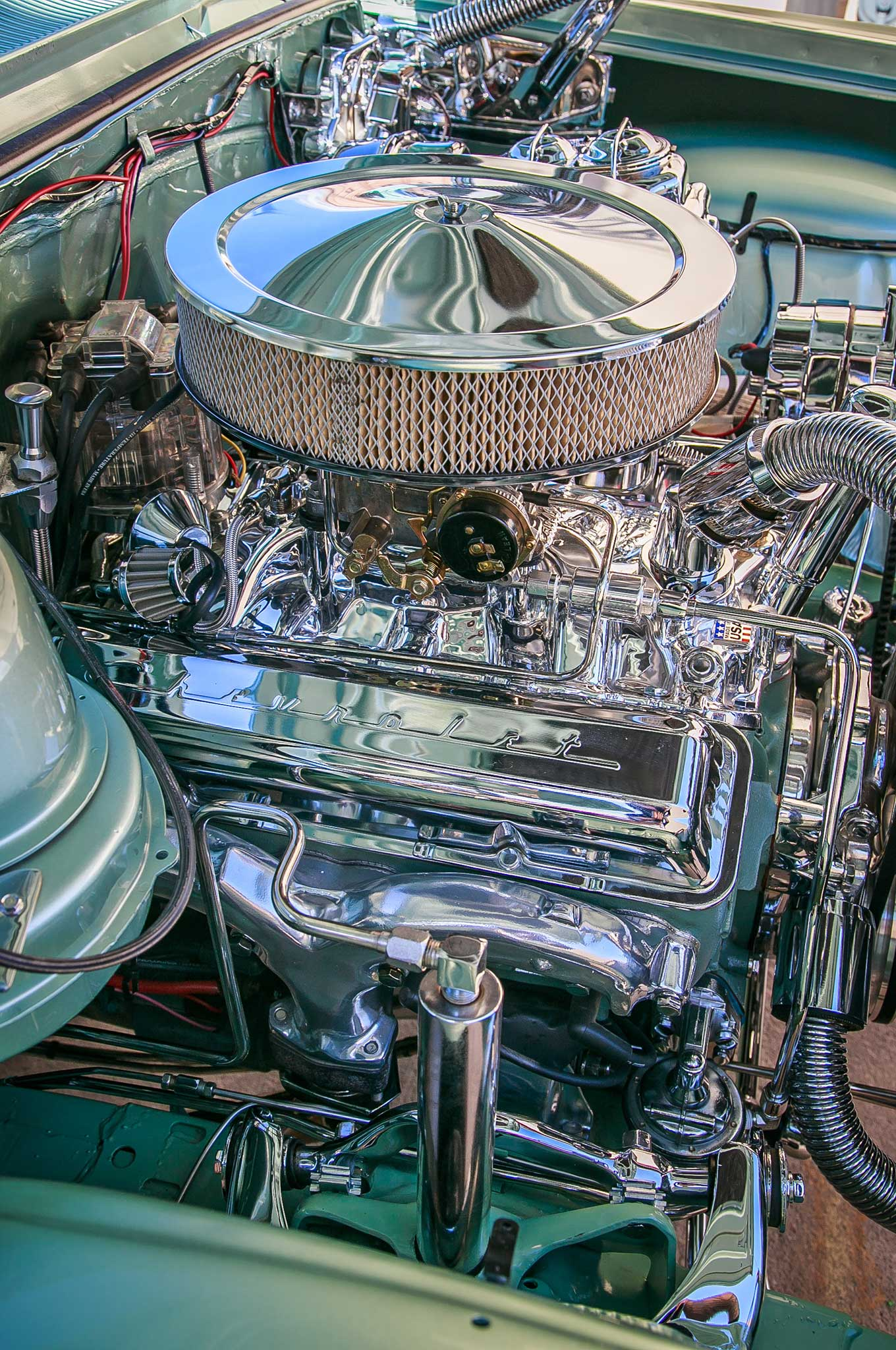 350 crate engine diagram chevy chrome motor wiring schematic diagram www diddlhausen  chevy chrome motor wiring schematic