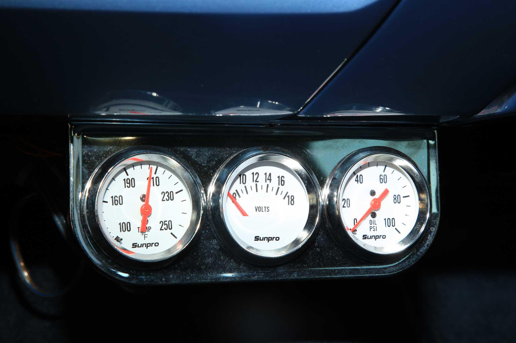Sunpro Volt Gauge Oldsmobile Alero Gauges Wiring Diagram Chevrolet Impala Lowrider 2048x1360