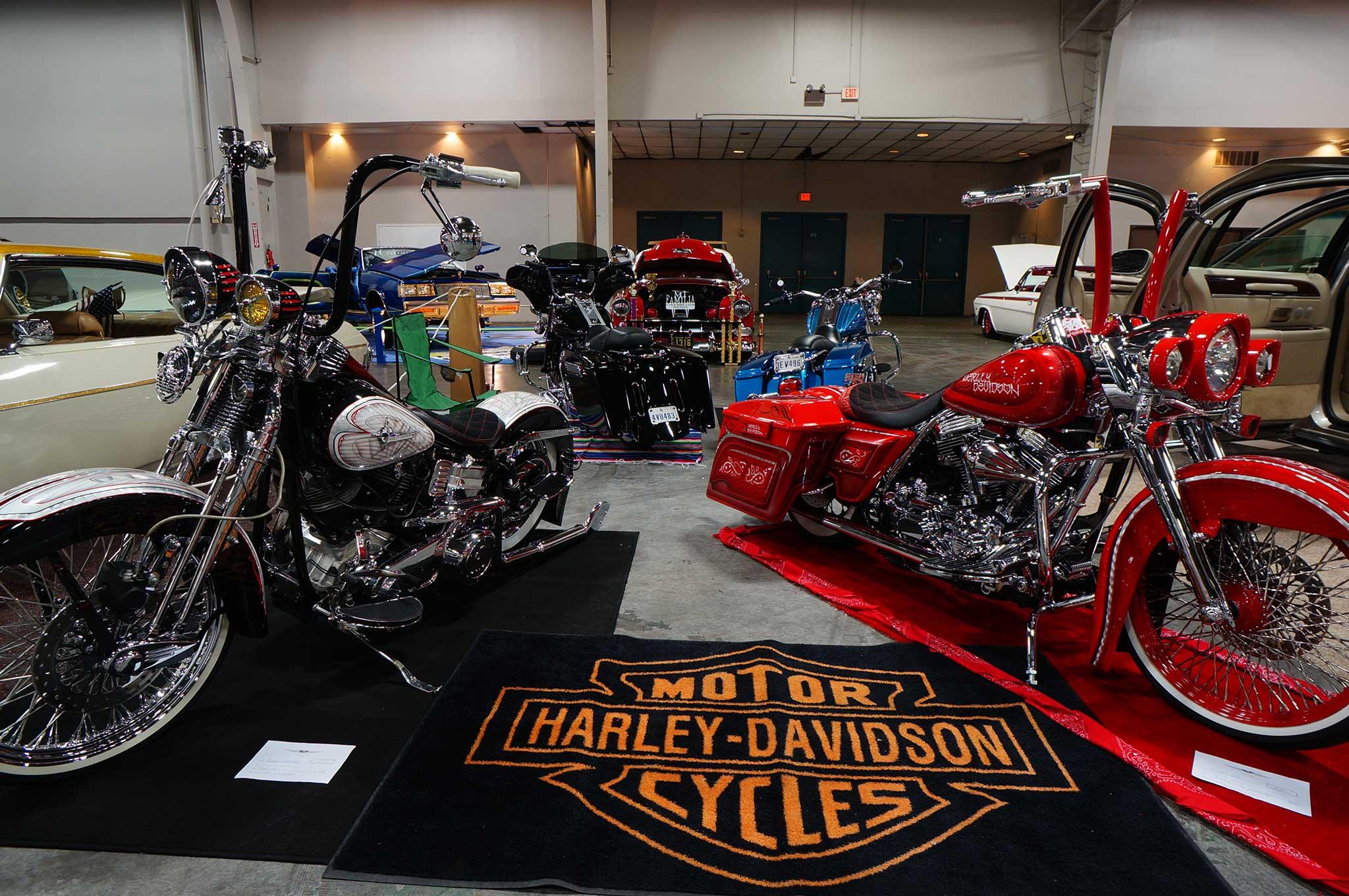 Dallas Harley Davidson >> 2nd Annual Dallas Lowrider Cultural Art Show Harley Davidson