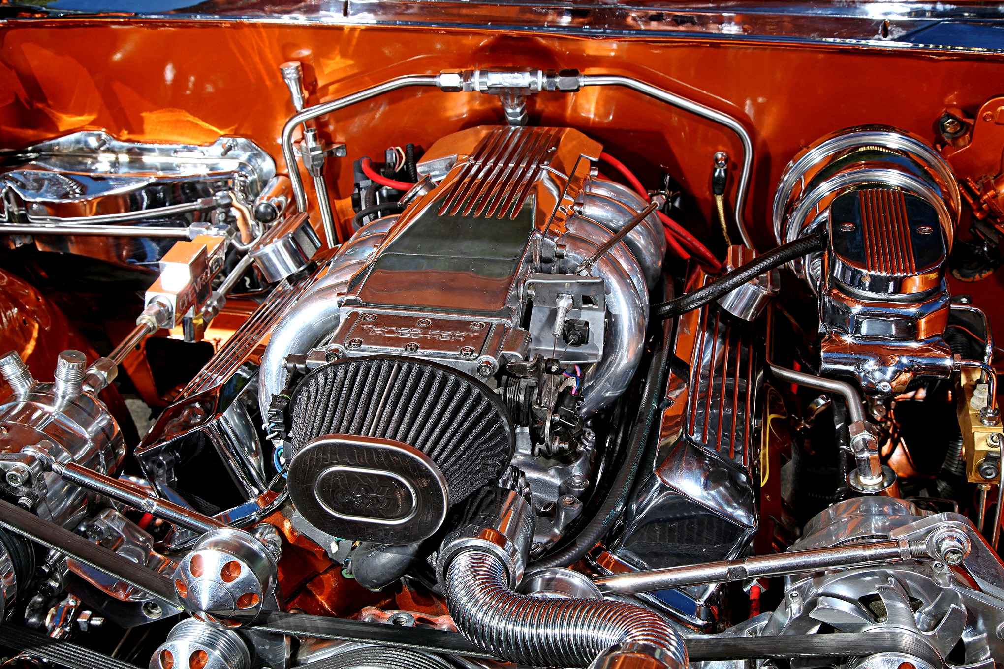 Custom Chevy Caprice Brougham New L Truck Motor Ostrich Interior Ac moreover  also  also Dodge Pickup Hot Rod Custom Gasser Street Rod For Sale X in addition Camaro Rs Ssssrs Camaro Camarochevy Camarooriginal Owner. on chevy 350 crate motor