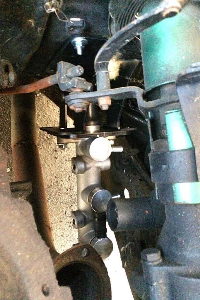 brake system upgrade with abs power brake inc abs power brake master cylinder