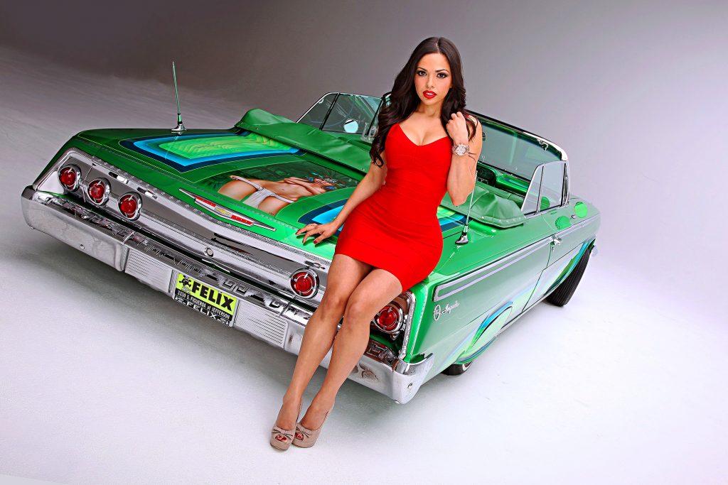 karen marin 1962 chevrolet impala convertible 009