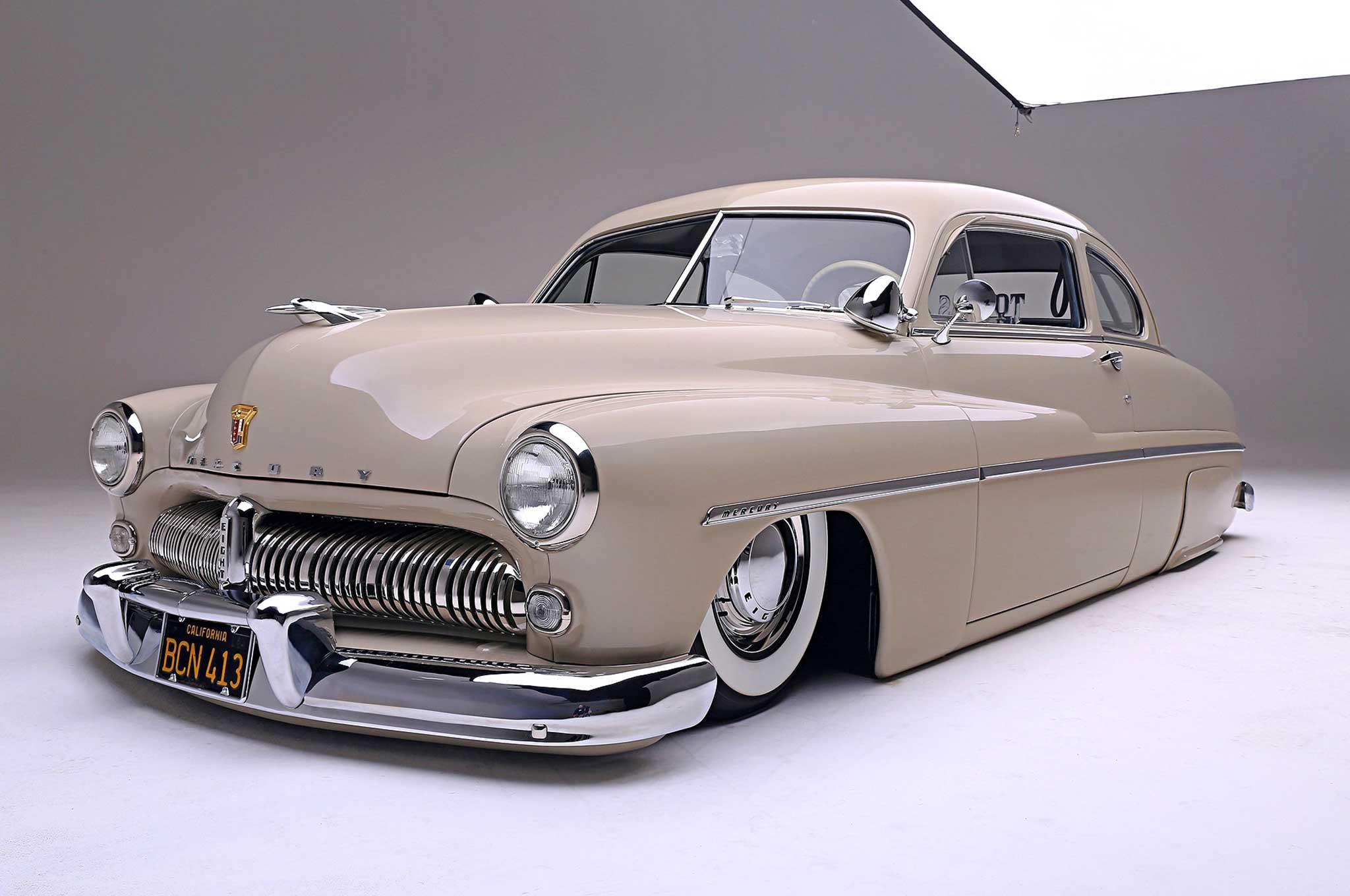 Merc Classic Cars