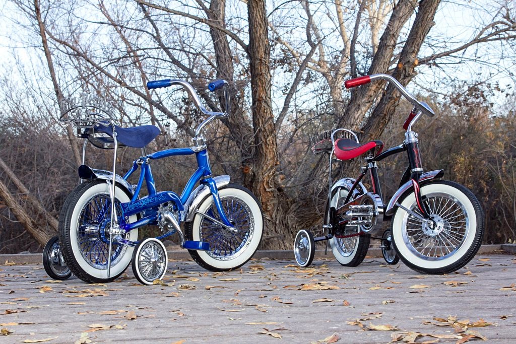 schwinn lil tigers bicycles