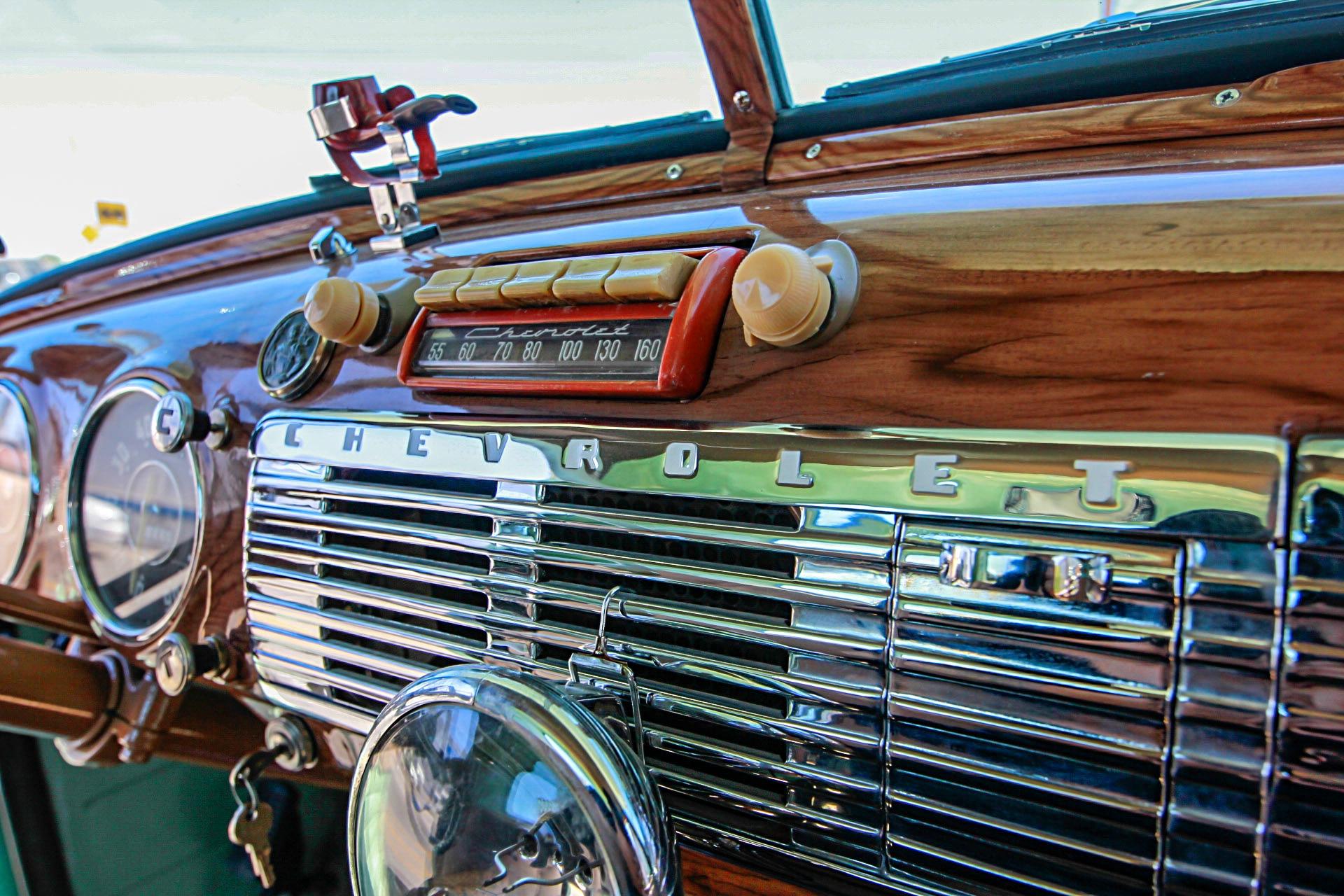1952 Chevrolet 3100 Pickup Daydreamer