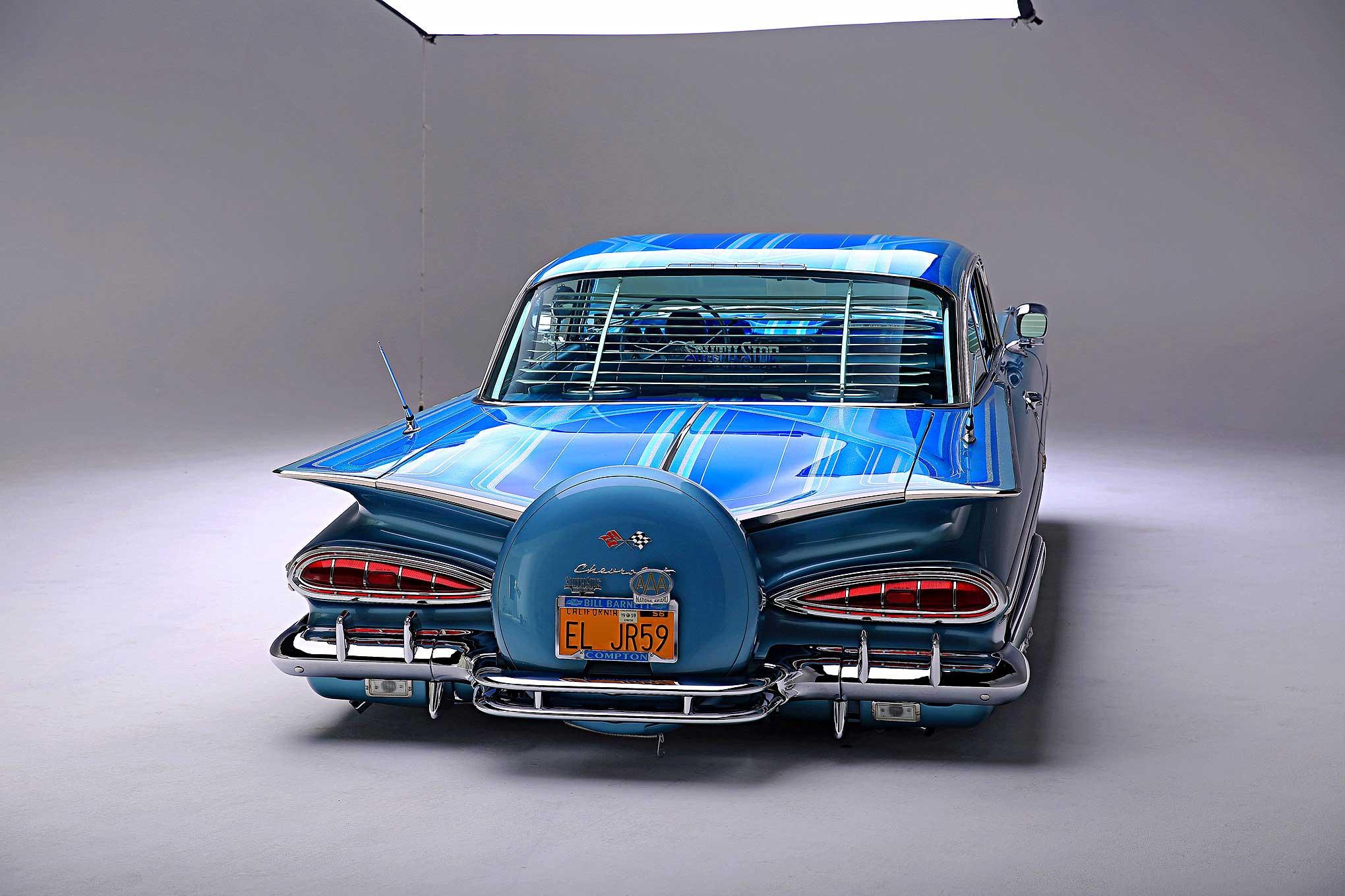 1959 Chevy Impala Rear Wiring Harness Schematics Diagrams 1957 Bel Air Convertible Lowrider Chevrolet Built In Tijuana Rh Com 1965