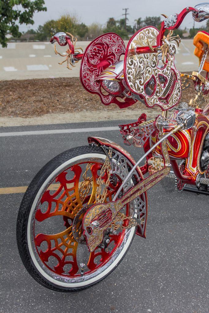 1979 schwinn bike front wheel