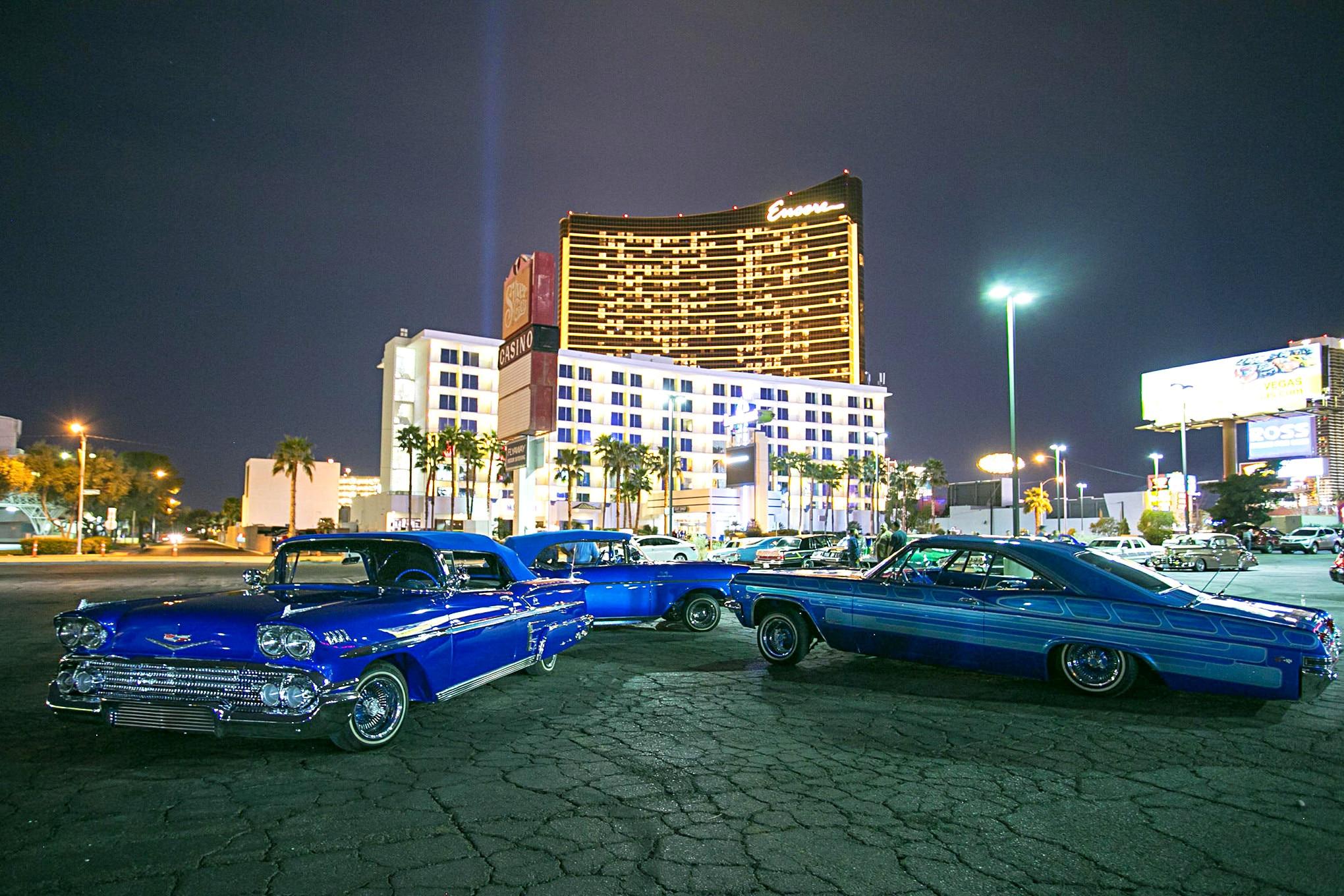 2016 Dodge Magnum >> 2016 Las Vegas Cruise Night