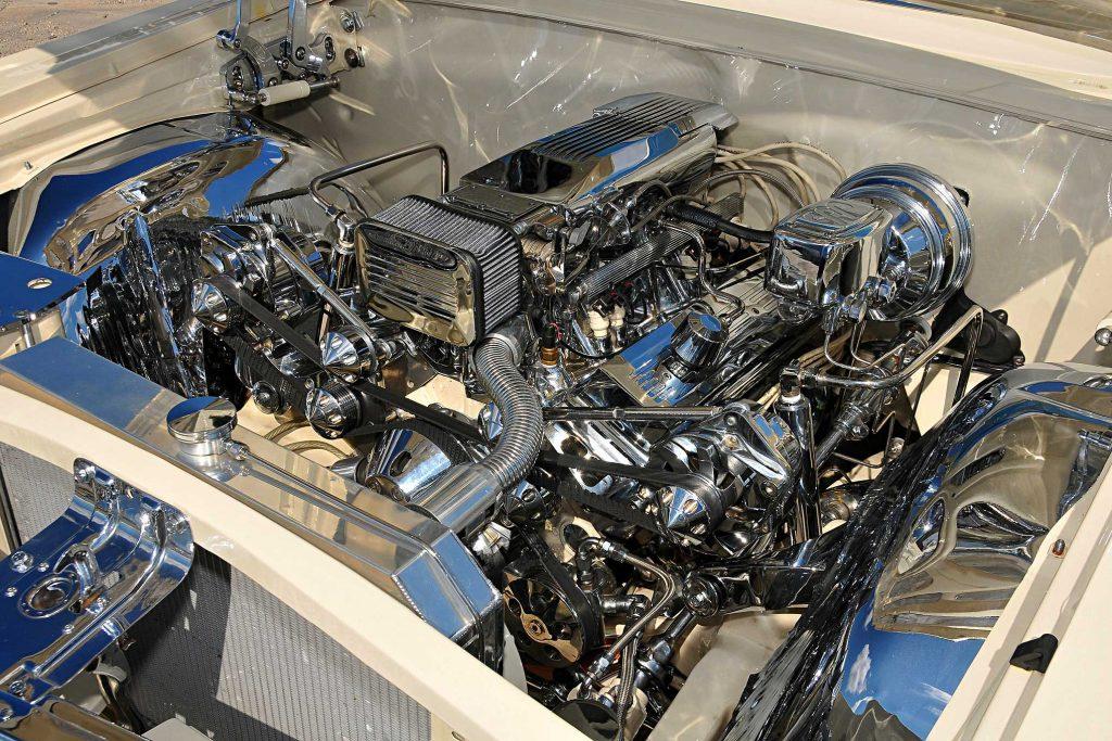1964 chevrolet impala zz4 ls1 engine