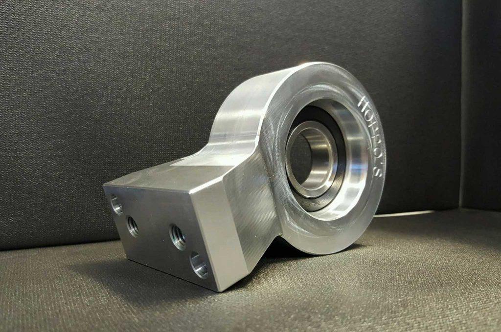 essientials Hoppos impala carrier bearing