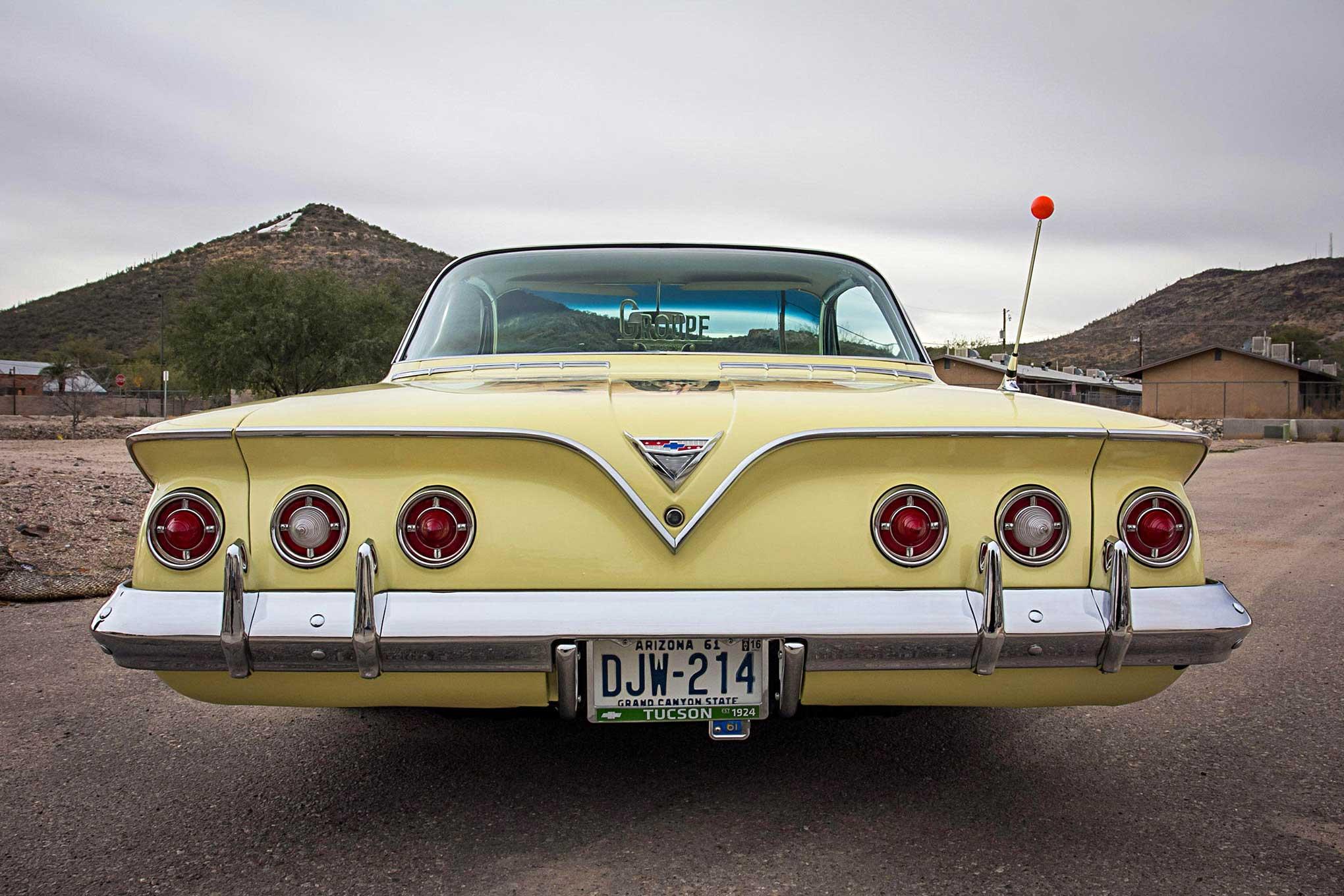 Kelebihan Kekurangan Chevrolet Impala 1961 Murah Berkualitas