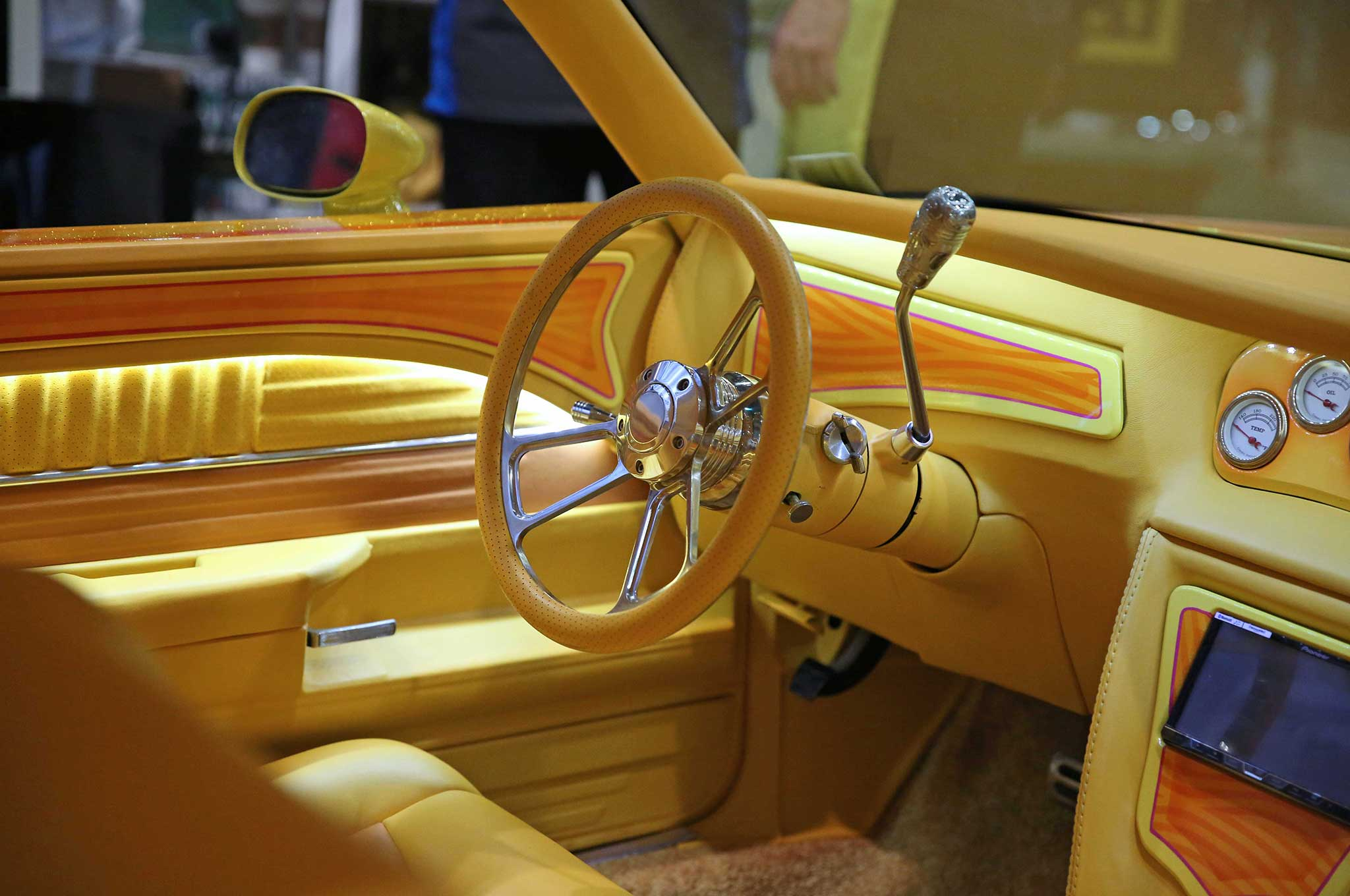 1978 Chevrolet Monte Carlo - 1978 MC #TENSEMA16 - Lowrider
