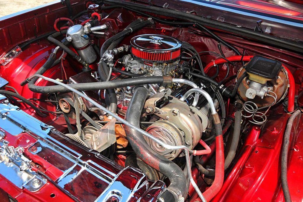 1987 chevrolet monte carlo ls small block 350