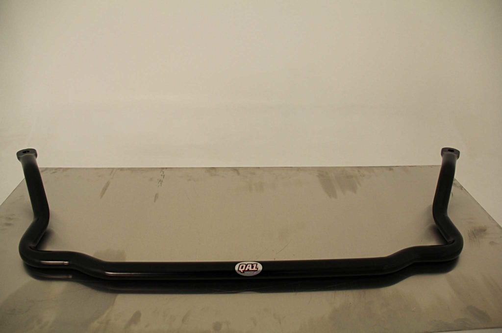 g body revamp with qa1 front sway bar kit