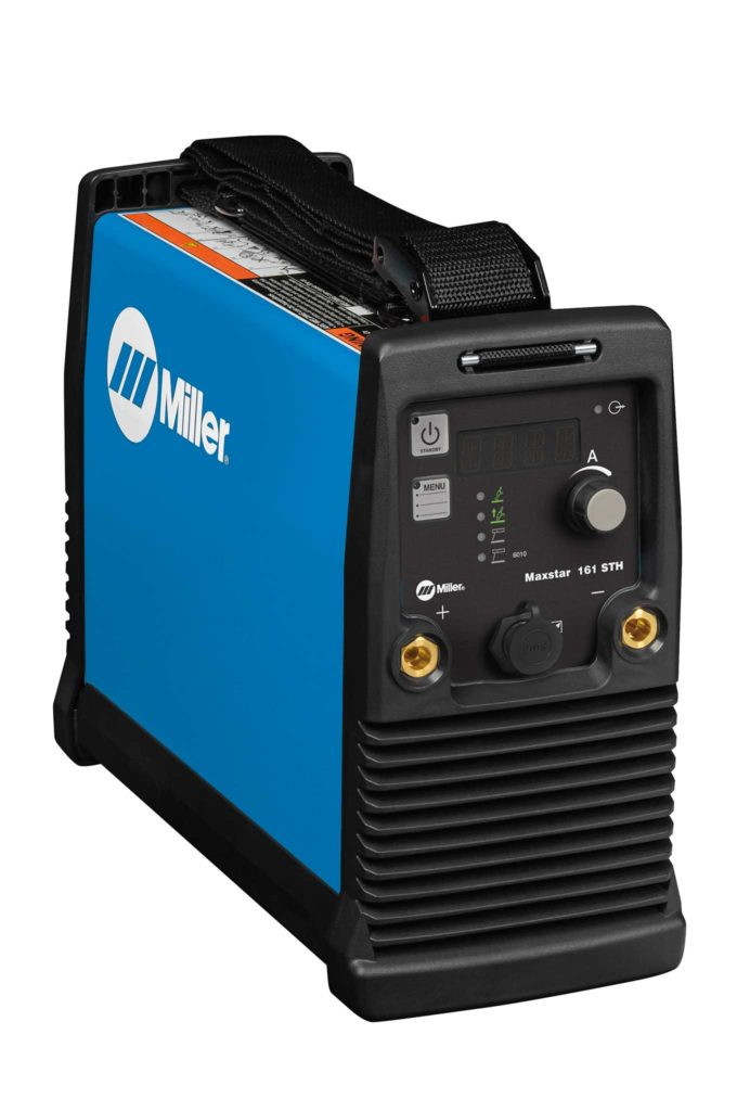 lowrider new products miller electric welding unit
