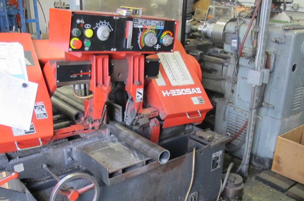 curries legendary rearends steel tube cutting