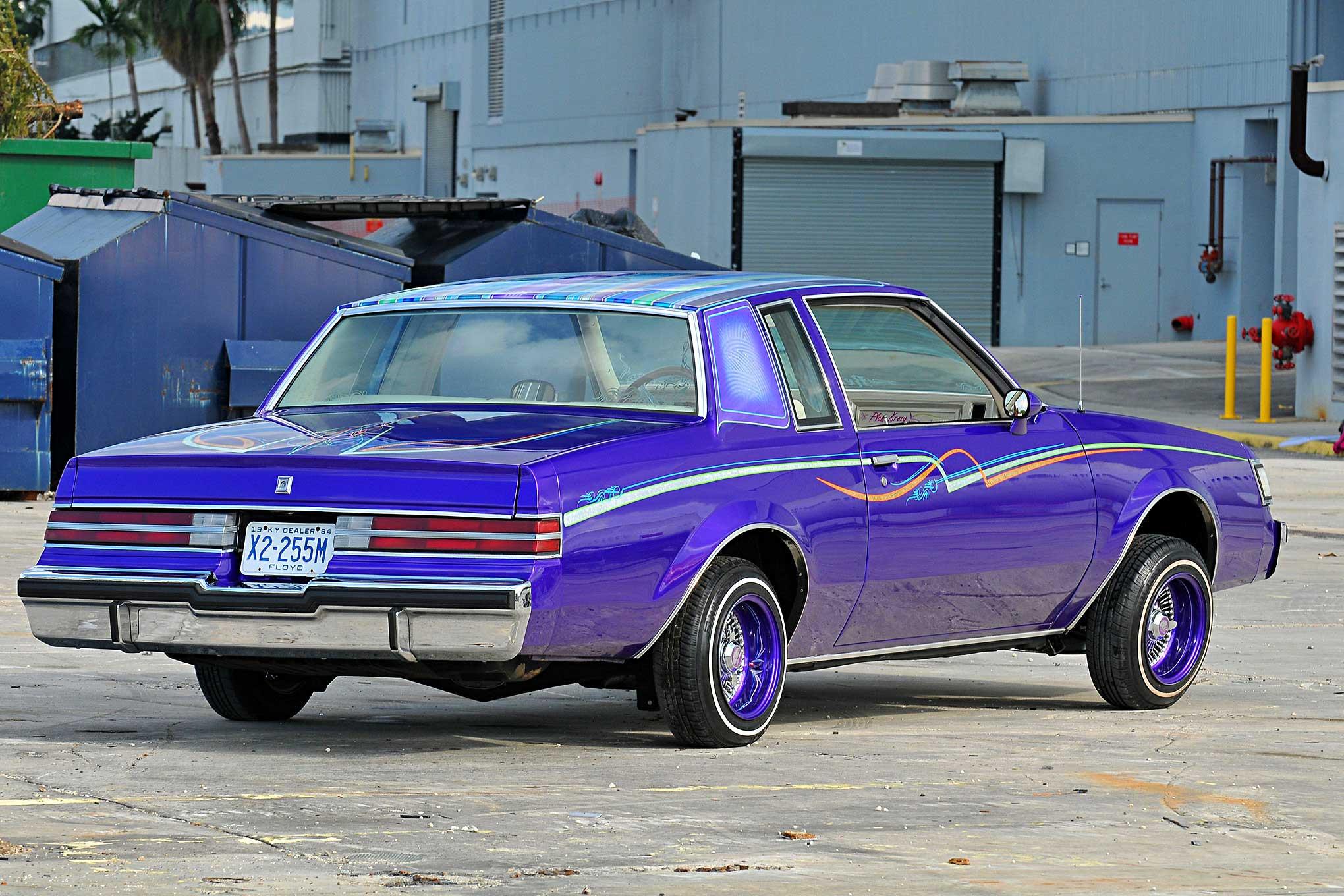 1983 Buick Regal - A Regal Time