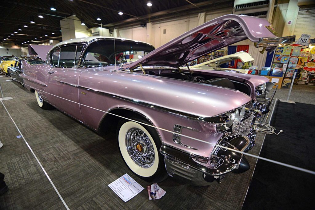 2017 grand national roadster show 53 cadillac coupe deville