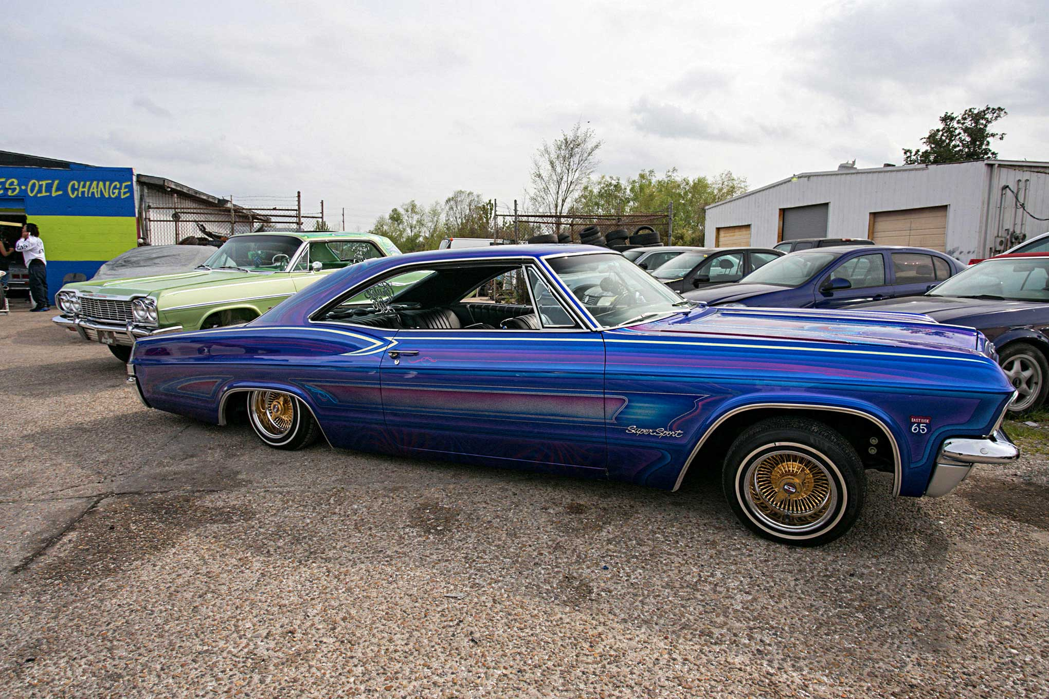 Cadillac Of New Orleans >> Cruise Life Car Club - Lowrider Revival in New Orleans