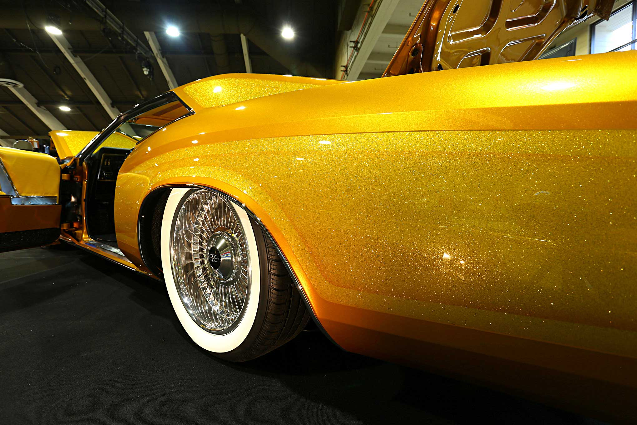 Hot Rods Custom Stuffs Buick Riviera Gs Cccylewheel Lowrider - Rods custom