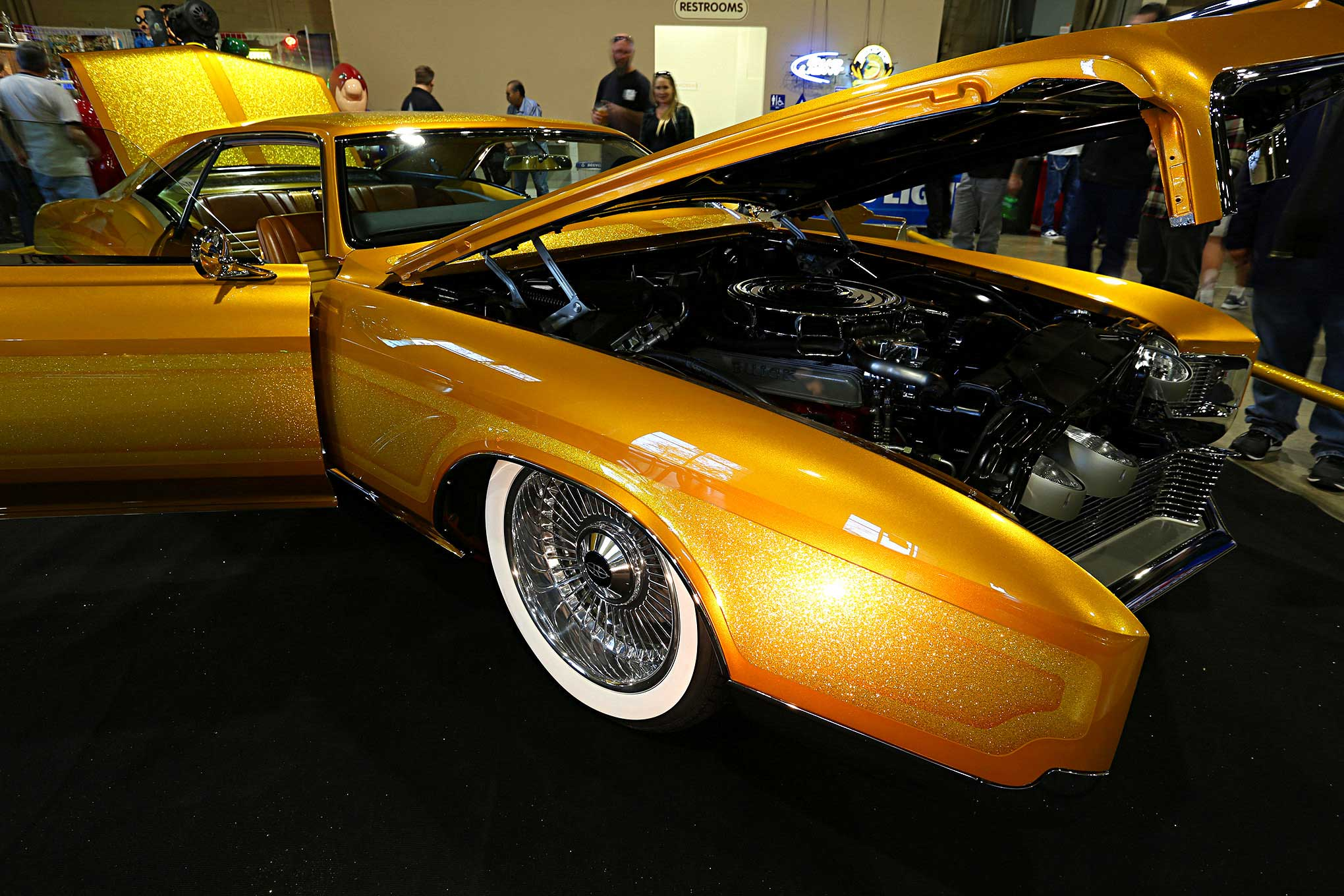 2017 Buick Grand National >> Hot Rods & Custom Stuff's Riviera GS - GNRS 2017 Spotlight
