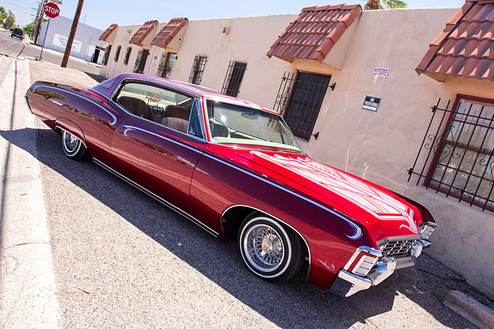 1967 Chevrolet Caprice - Trading Up