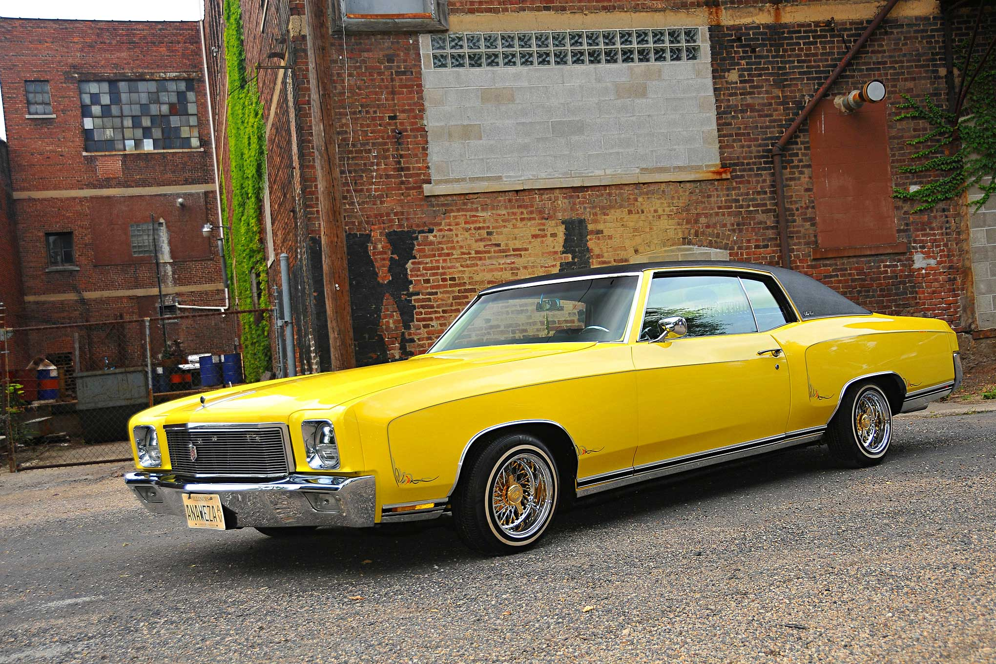 1971-chevrolet-monte-carlo-laid Take A Look About 1980 Monte Carlo for Sale with Mesmerizing Photos Cars Review