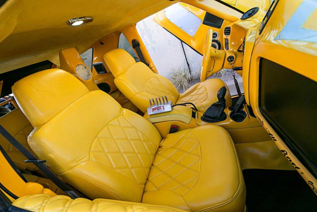 2003 chevrolet blazer xtreme front seats