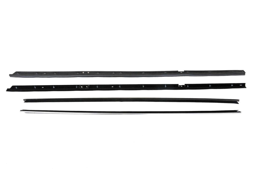 OPGI Weatherseal Products 73 7 Buick Riviera Window Felts