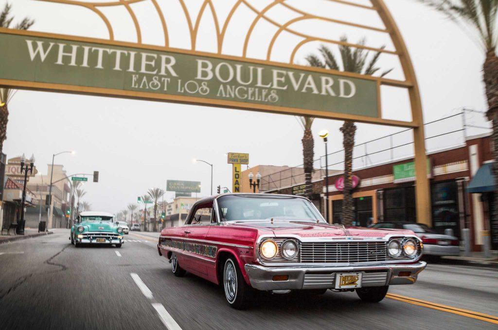 gypsy rose whittier boulevard