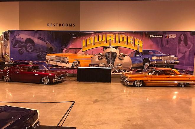 Omaha World Of Wheels - Omaha car show