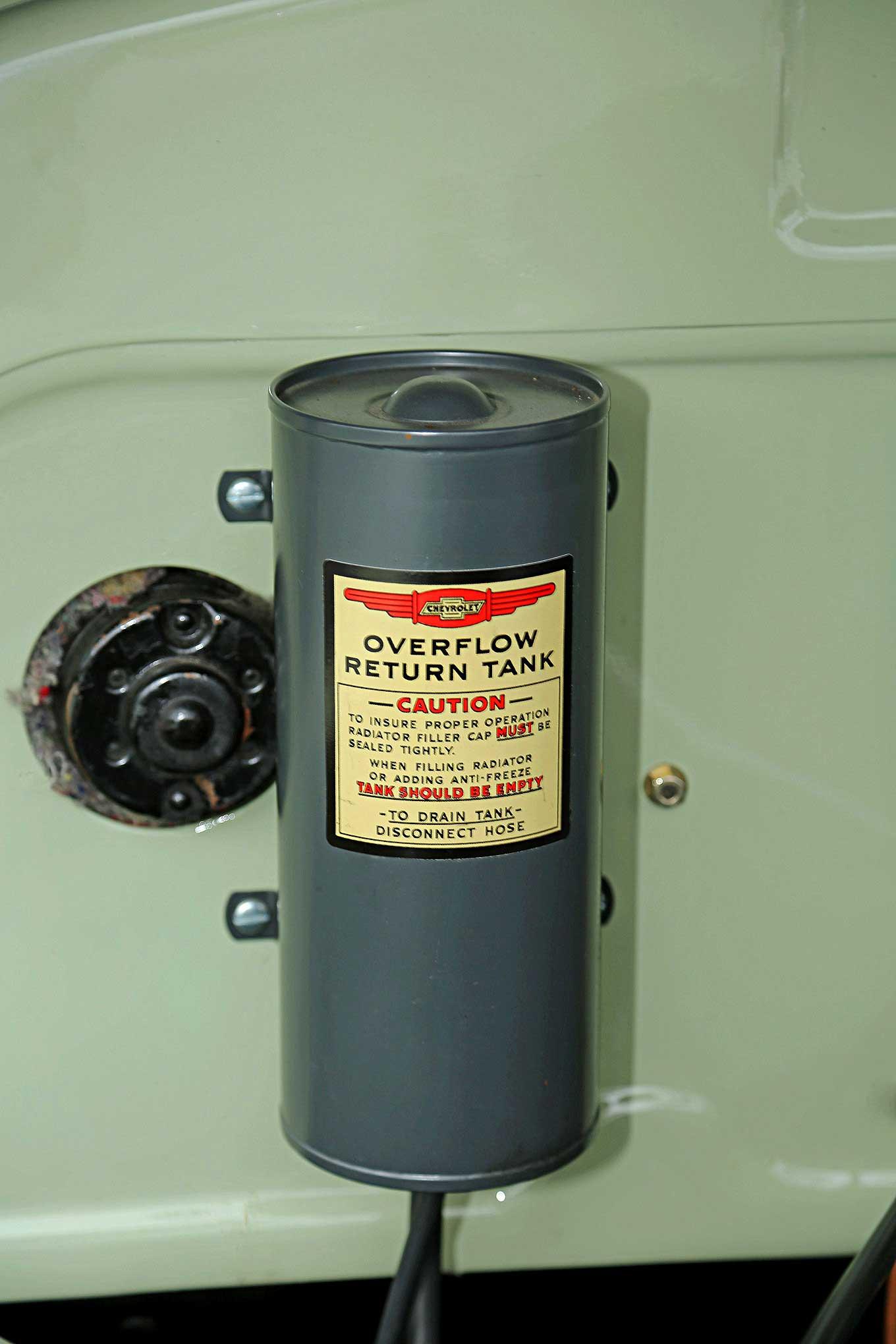 1949 Chevrolet 3100 The Sgv Stepside