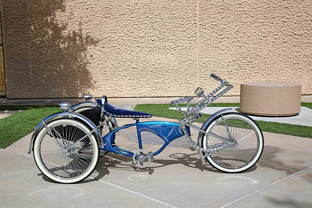 1981 schwinn trike side view 02