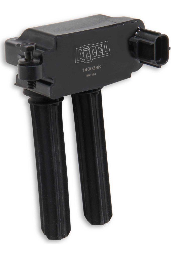 Essential Parts Accel SuperCoils 002