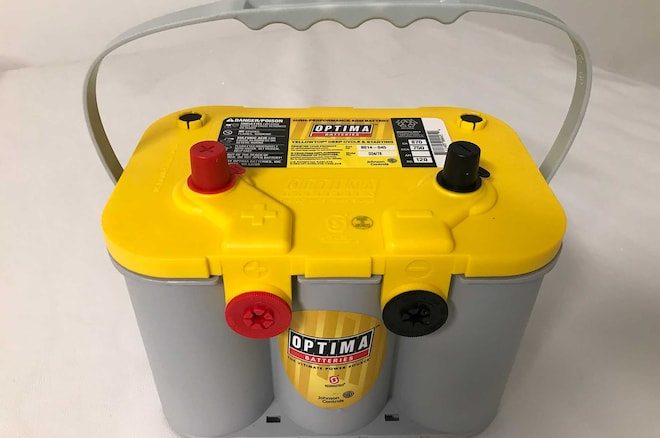 Optima Batteries The Most Trusted Brand Of Batteries