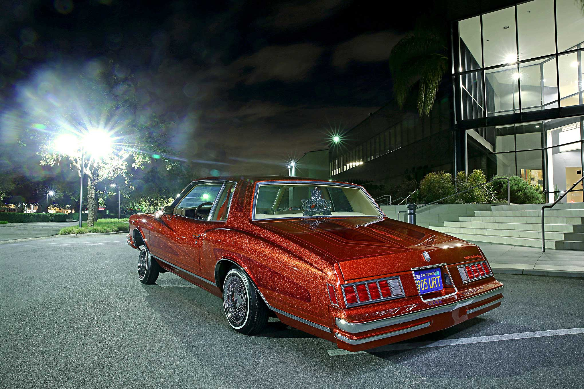 Chevy Monte Carlo 2017 >> Jesse Carbajal's 1978 Chevy Monte Carlo - A Sunset Dream