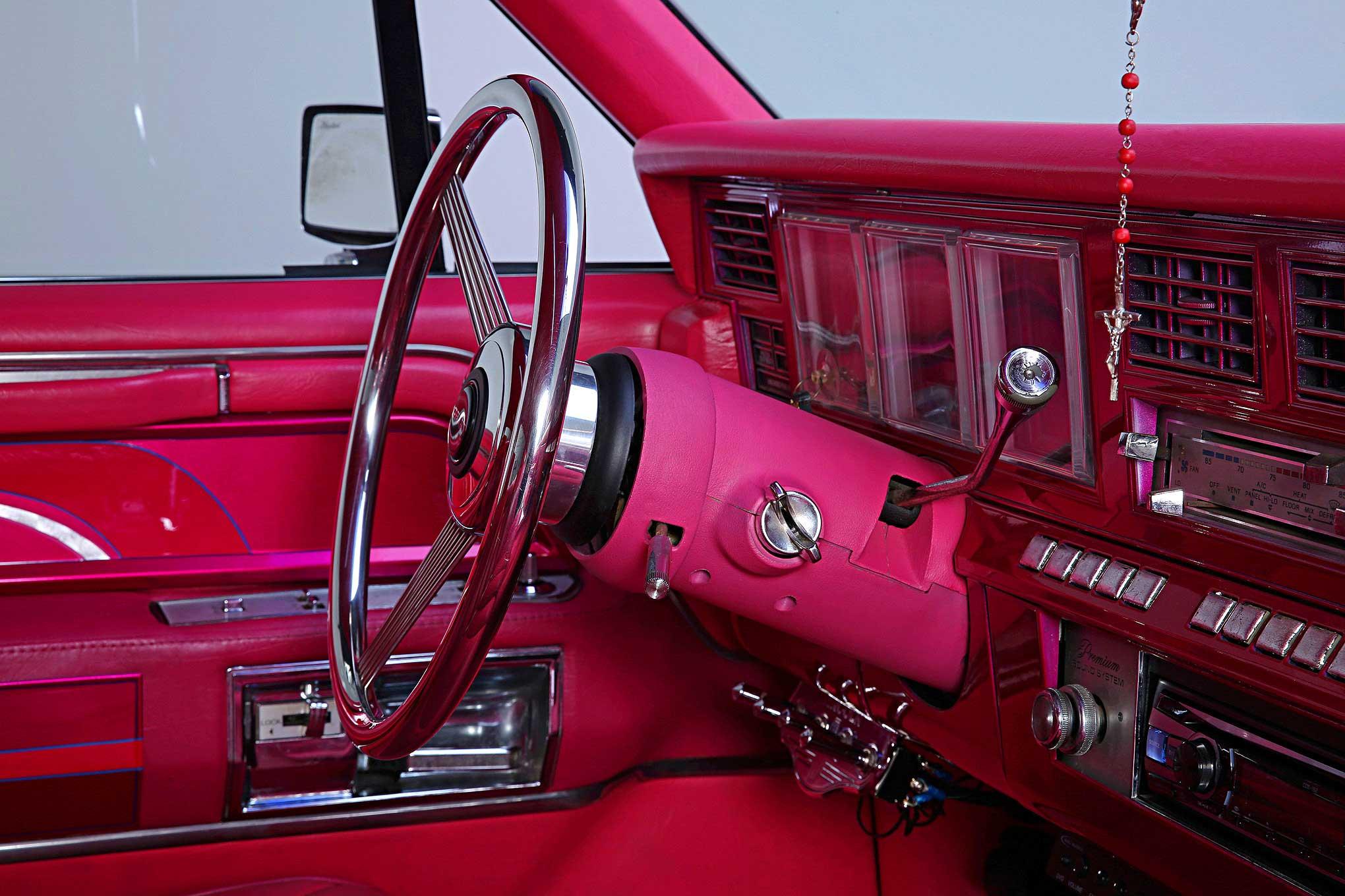 An Epic 1981 Lincoln Continental Mark VI Build