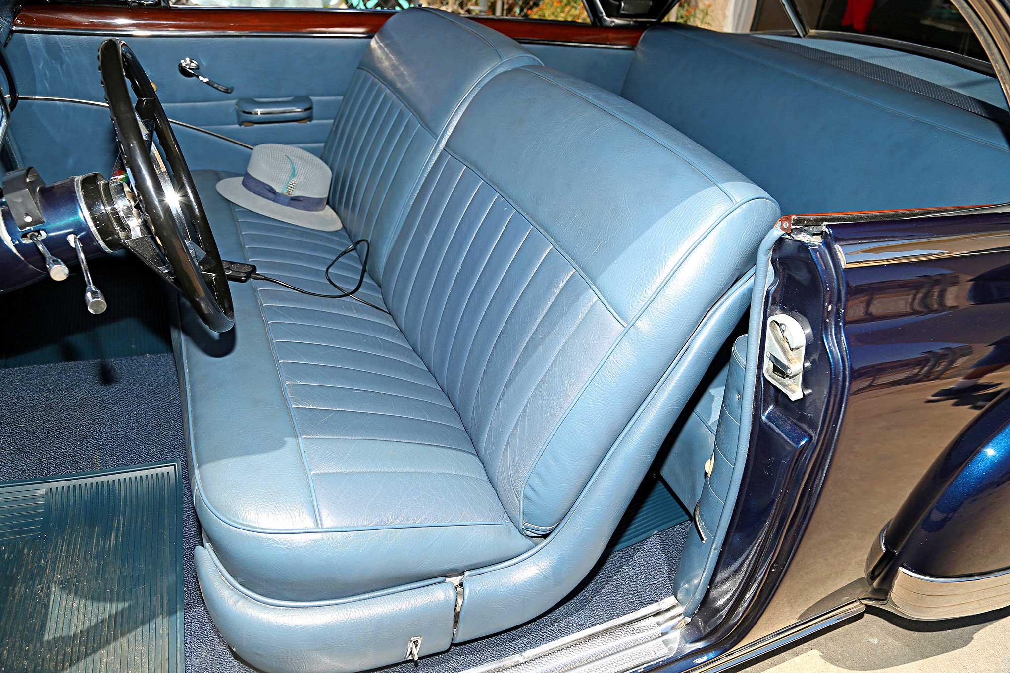 1951 Chevrolet Deluxe Front Seats Lowrider 2 Door About This Editor