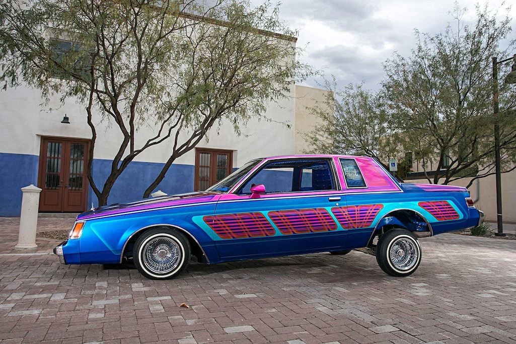 Hector Paint And Body Tucson Az