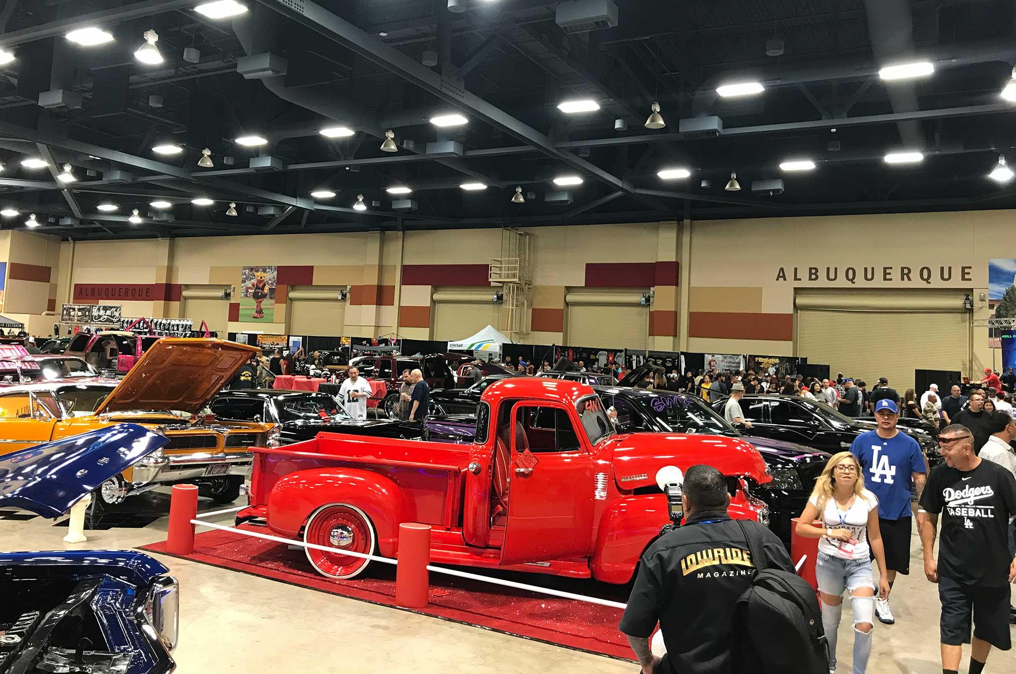 LOWRIDER Albuquerque Show Albuquerque Convention Center - Lowrider car show ticket price